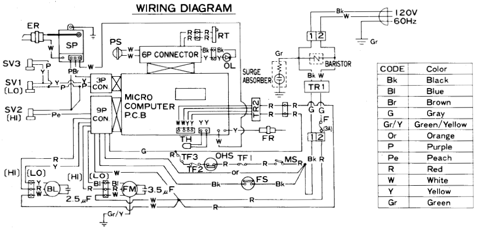 gas heater wiring diagram pihouse monitor part 2 gouhobandgraw  pihouse monitor part 2 gouhobandgraw